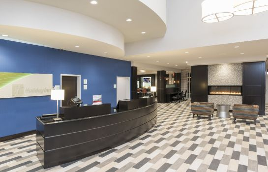 Info Holiday Inn INDIANAPOLIS AIRPORT