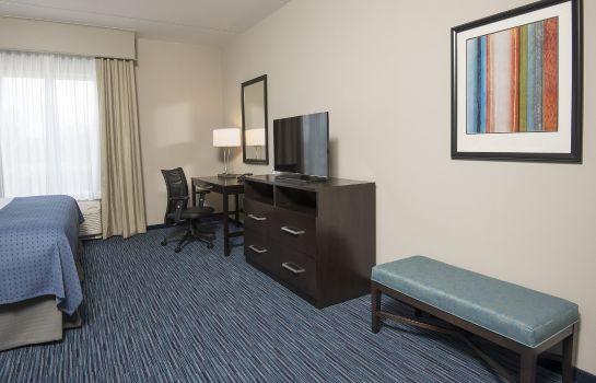 Information Holiday Inn INDIANAPOLIS AIRPORT
