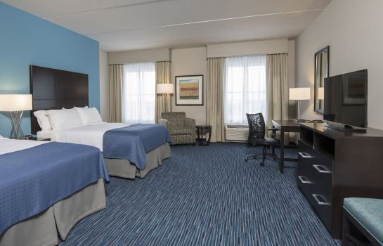 Zimmer Holiday Inn INDIANAPOLIS AIRPORT