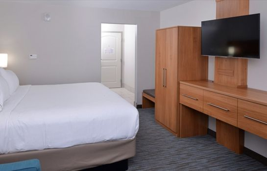 Zimmer Holiday Inn Express & Suites LEXINGTON EAST - WINCHESTER RD