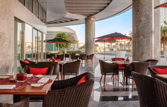 Restaurant Capital Centre Arjaan by Rotana