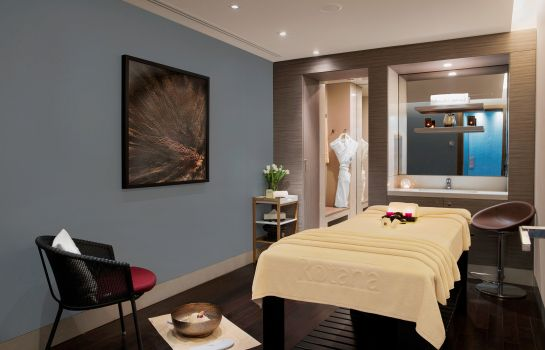 salle de massage Capital Centre Arjaan by Rotana