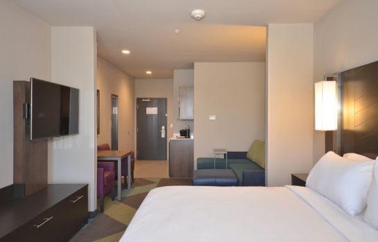Suite Holiday Inn Express & Suites OKLAHOMA CITY MID - ARPT AREA