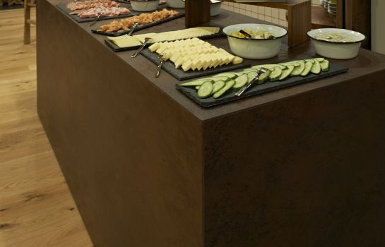 Buffet prima colazione FREIgeist Einbeck BW Signature Collection