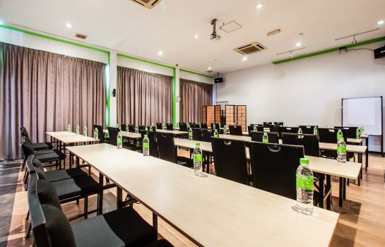 Sala seminaryjna The LimeTree Hotel Kuching