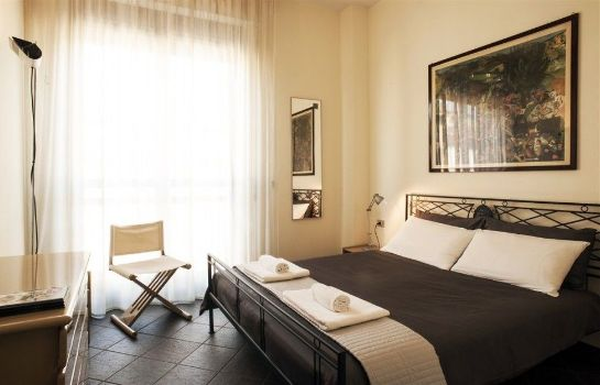 Standardzimmer Milano Imperial Suite