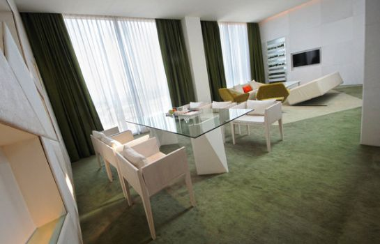 Suite Vivanta New Delhi Dwarka