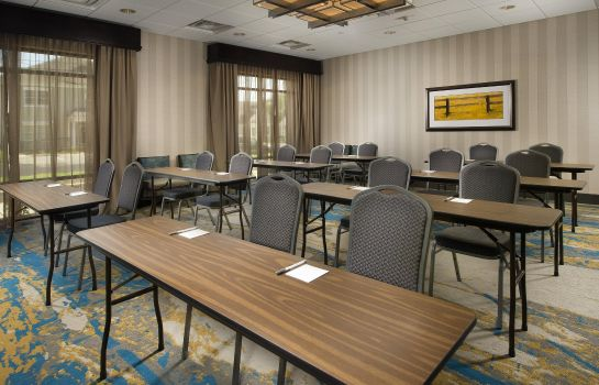 Sala konferencyjna Hampton Inn - Suites Baltimore North-Timonium MD