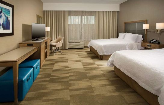 Habitación Hampton Inn - Suites Baltimore North-Timonium MD