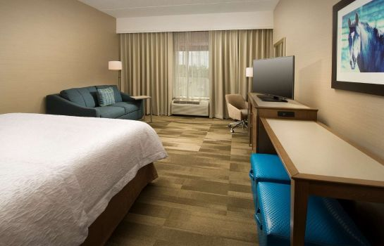 Room Hampton Inn - Suites Baltimore North-Timonium MD