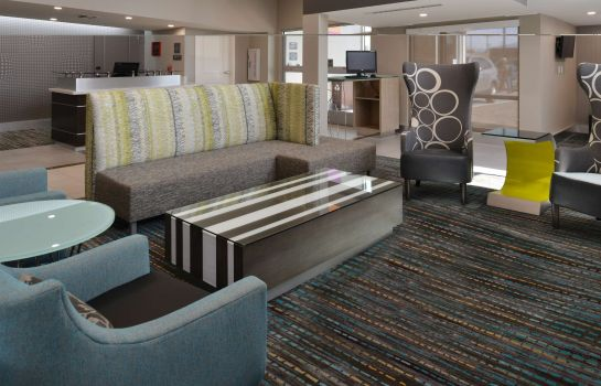 Hall Residence Inn Temecula Murrieta