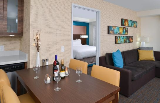 Suite Residence Inn Temecula Murrieta