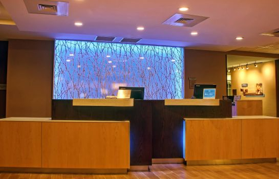 Hotelhal Fairfield Inn & Suites Reading Wyomissing