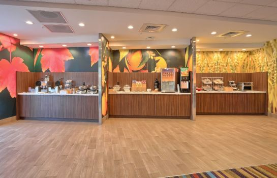 Ristorante Fairfield Inn & Suites Reading Wyomissing