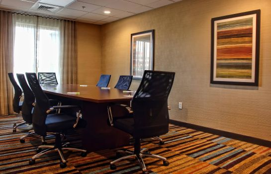 Congresruimte Fairfield Inn & Suites Reading Wyomissing