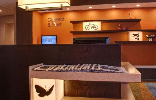 Informacja Fairfield Inn & Suites Reading Wyomissing