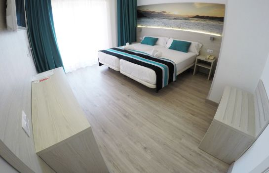 Double room (standard) Fenix