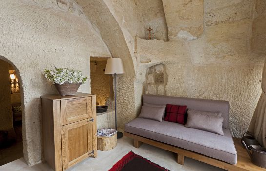 Suite The House Hotel Cappadocia