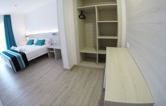 Double room (superior) Fenix