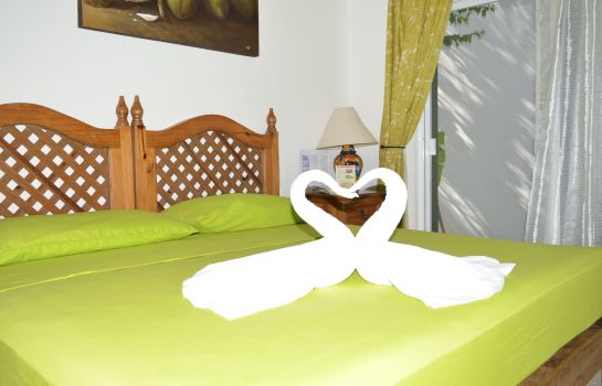 Double room (superior) Dolce Vita Caribe B&B