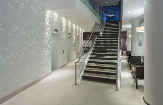 Hall Element Vancouver Metrotown