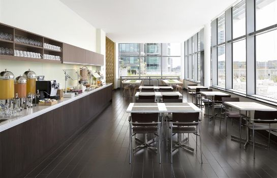 Restaurante Element Vancouver Metrotown