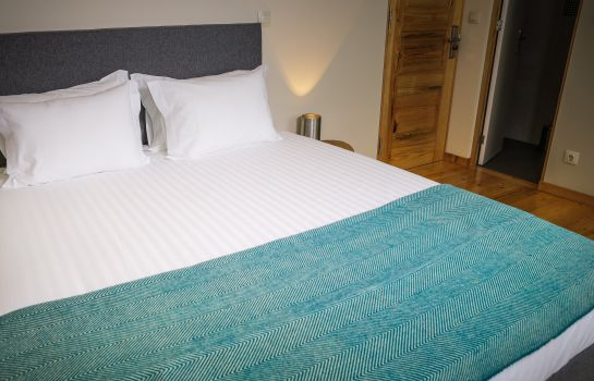 Doppelzimmer Standard My Ribeira Guest House