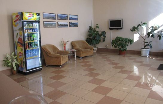 Hall Business Hotel Samara