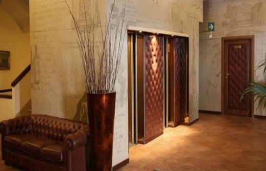 Grand Hotel Boston In Chianciano Terme Hotel De