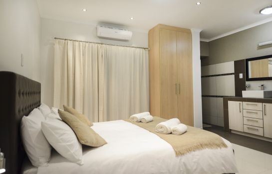 Double room (standard) Discovery Guest House