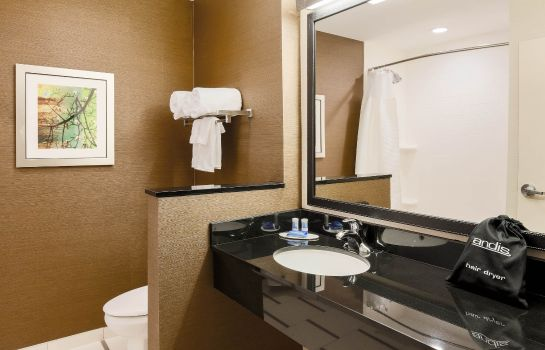 Zimmer Fairfield Inn & Suites Cotulla
