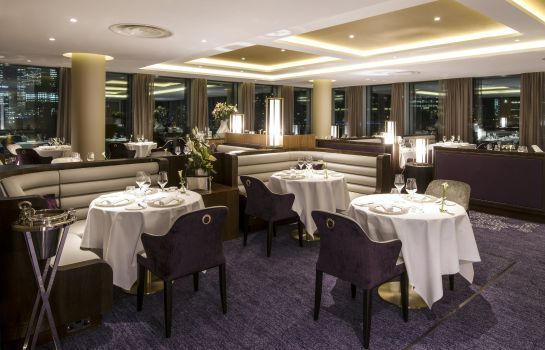 Restaurante InterContinental Hotels LONDON - THE O2