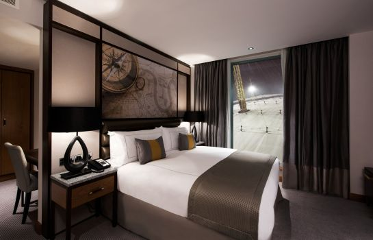 Suite InterContinental Hotels LONDON - THE O2