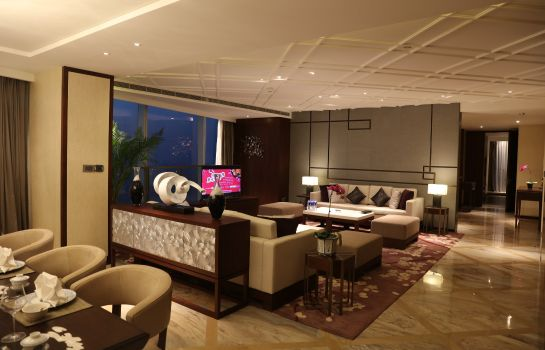 Suite HUALUXE Hotels and Resorts NANCHANG HIGH-TECH ZONE