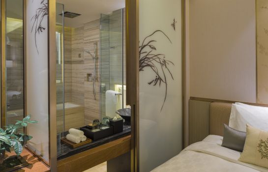 Room HUALUXE Hotels and Resorts NANCHANG HIGH-TECH ZONE