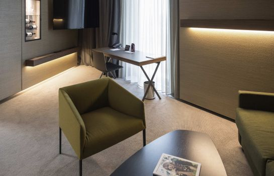 Suite Pullman Paris Roissy-CDG Airport