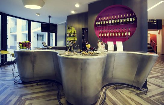 Hotel-Bar Mercure Firenze Centro