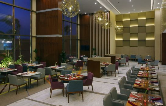 Restaurant Holiday Inn JEDDAH GATEWAY