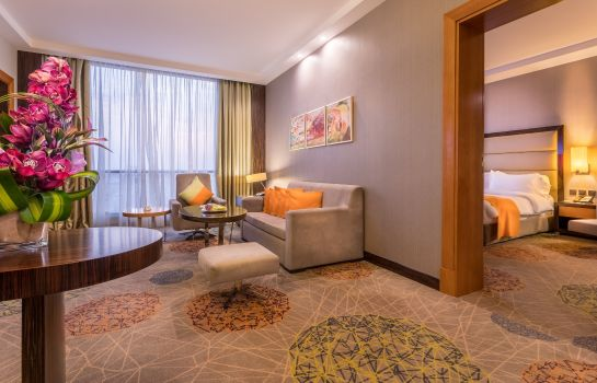 Suite Holiday Inn JEDDAH GATEWAY