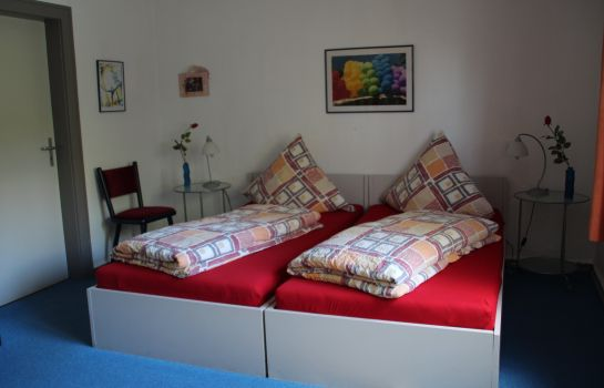 Camera doppia (Standard) Frauenpension Arleta ***Women Only!***