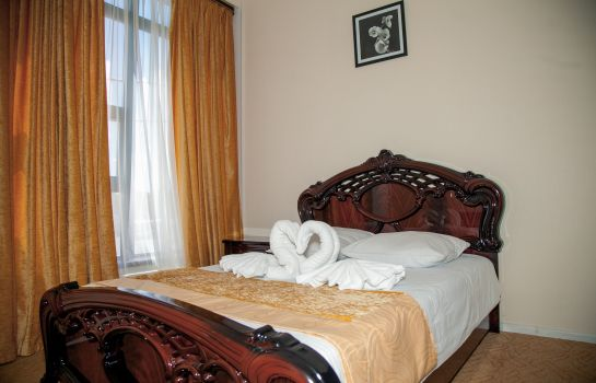 Single room (superior) Verona Hotel