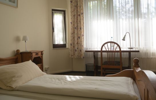 Single room (standard) Tannenhof Hotel Garni