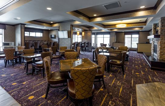 Restaurant Holiday Inn Express & Suites BILLINGS WEST