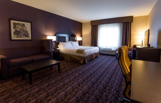 Suite Holiday Inn Express & Suites BILLINGS WEST