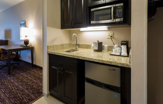 Room Holiday Inn Express & Suites BILLINGS WEST