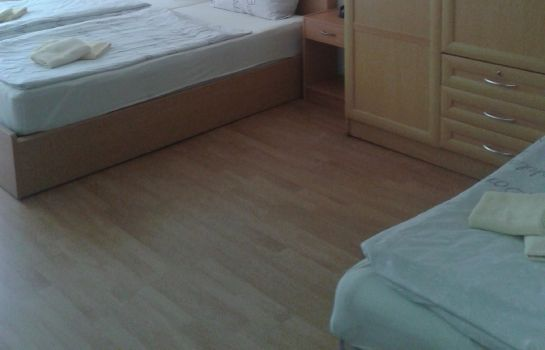 Chambre double (standard) Pension Stechlinsee