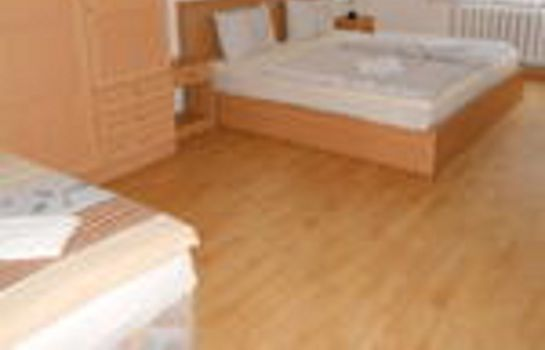 Doppelzimmer Standard Pension Stechlinsee
