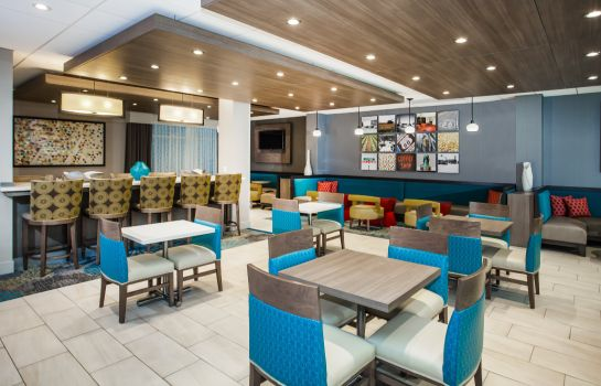 Restaurant Holiday Inn Express & Suites LITCHFIELD WEST