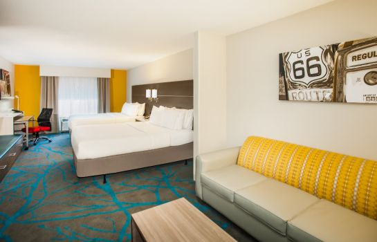 Suite Holiday Inn Express & Suites LITCHFIELD WEST