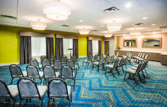 Sala konferencyjna Holiday Inn Express & Suites LITCHFIELD WEST